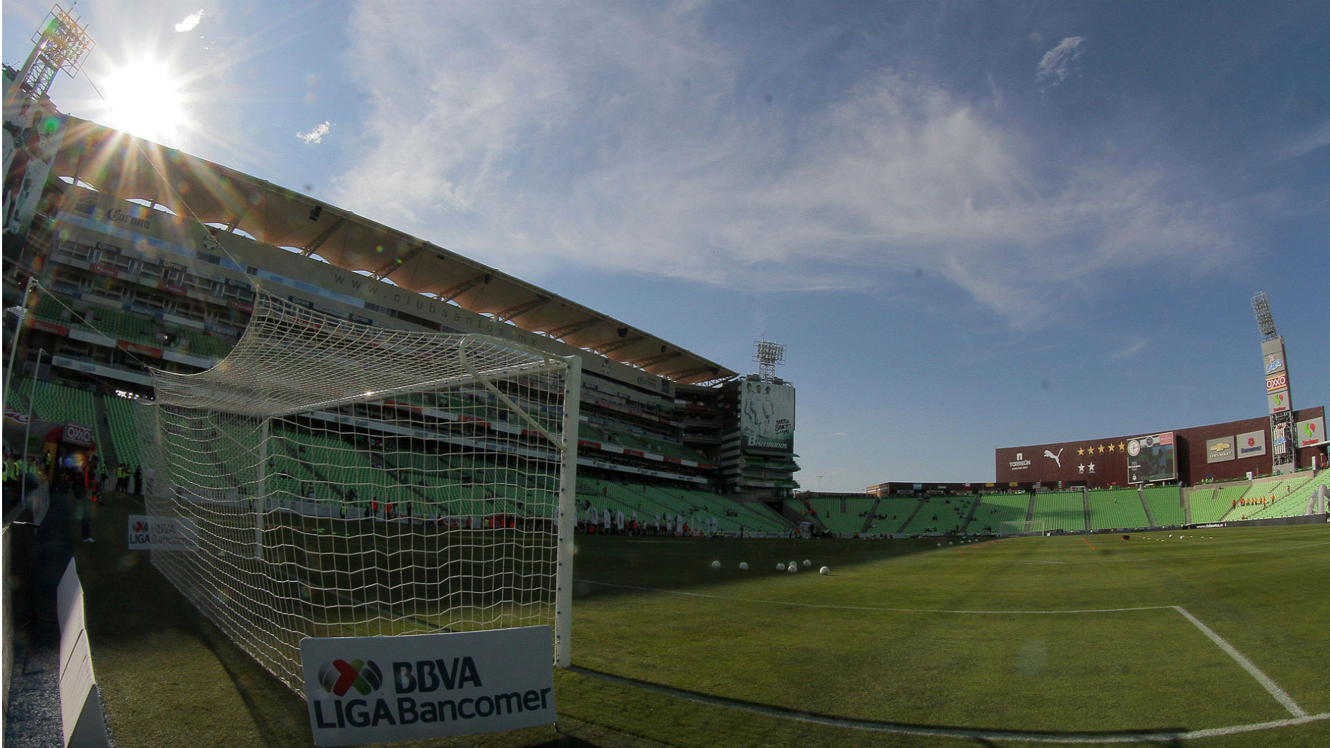 Santos Laguna Pachuca Clausura 2016 Cuartos de Final Liguilla Liga MX TSM