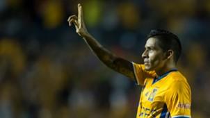 Javier Aquino Tigres UANL Liga MX Apertura 2016