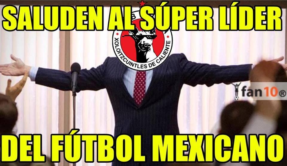 Memes Tijuana vs Morelia - Goal.com