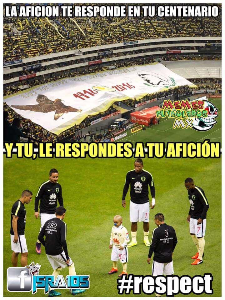 Meme jornada Liga MX