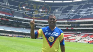 Antonio Carlos Santos América Homenaje 17092016