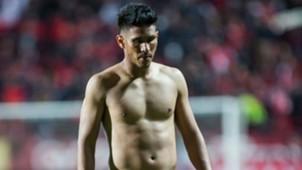 Juan Carlos Valenzuela Xolos Tijuana Apertura 2016 Liga MX