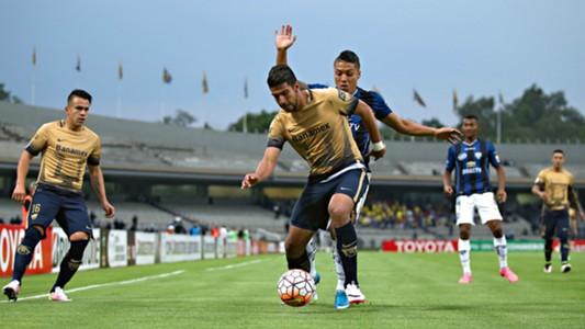 Pumas Independiente del Valle Copa Libertadores