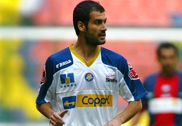 Pep Guardiola Dorados
