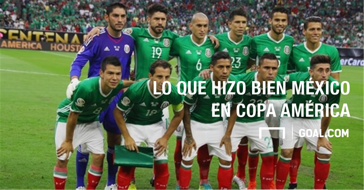 Afiche México CA
