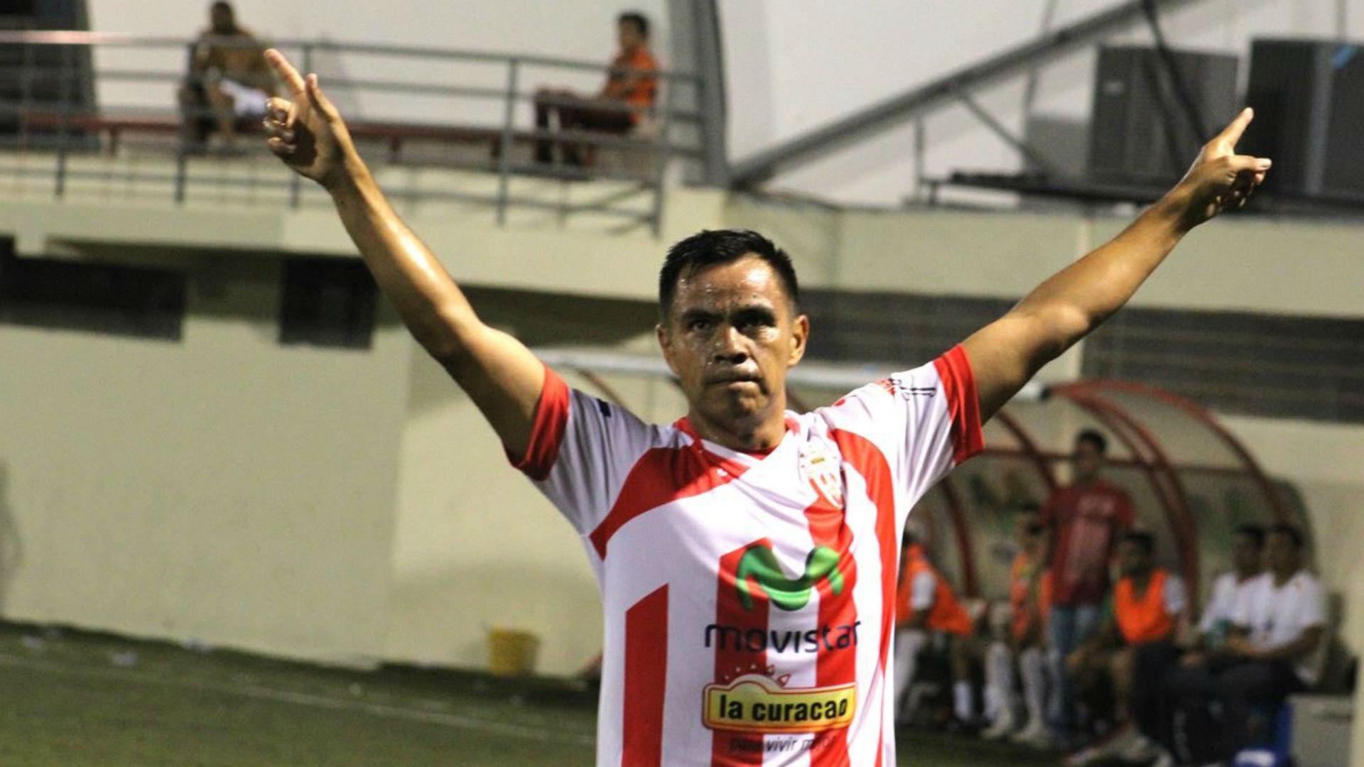 Gregorio Torres, Real Estelí, Nicaragua