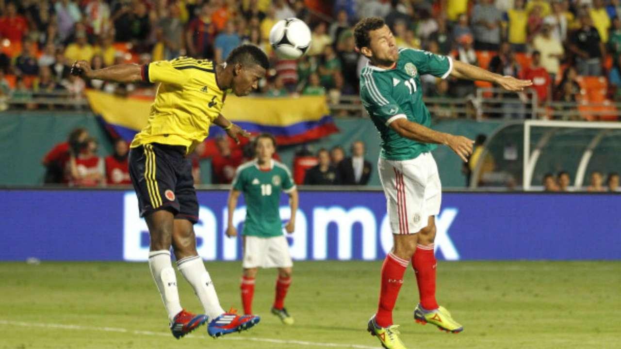 mexico vs colombia 26062015