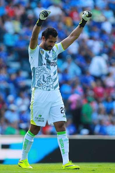 Sergio García, Chiapas