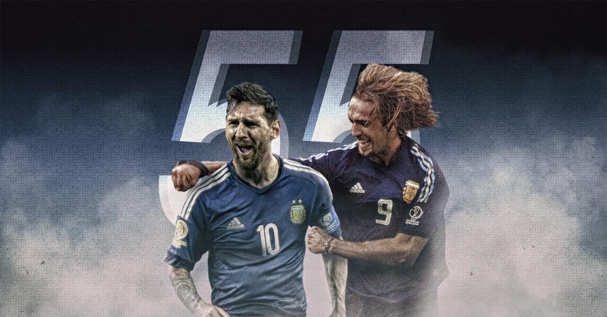 Lionel Messi GFX Cover gallery
