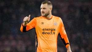 Jeroen Zoet, PSV, Eredivisie, 03182017