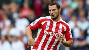 Erik Pieters, Stoke City, Premier League