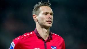 Erwin Mulder, sc Heerenveen, Eredivisie, 11042016