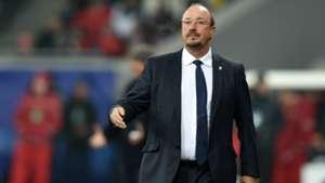 Rafael Benitez, Real Madrid, Champions League, 20151125