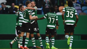 Bas Dost, Sporting Portugal, 03182017