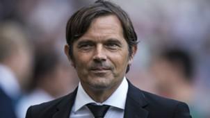 Phillip Cocu, PSV, Eredivisie, 20160828