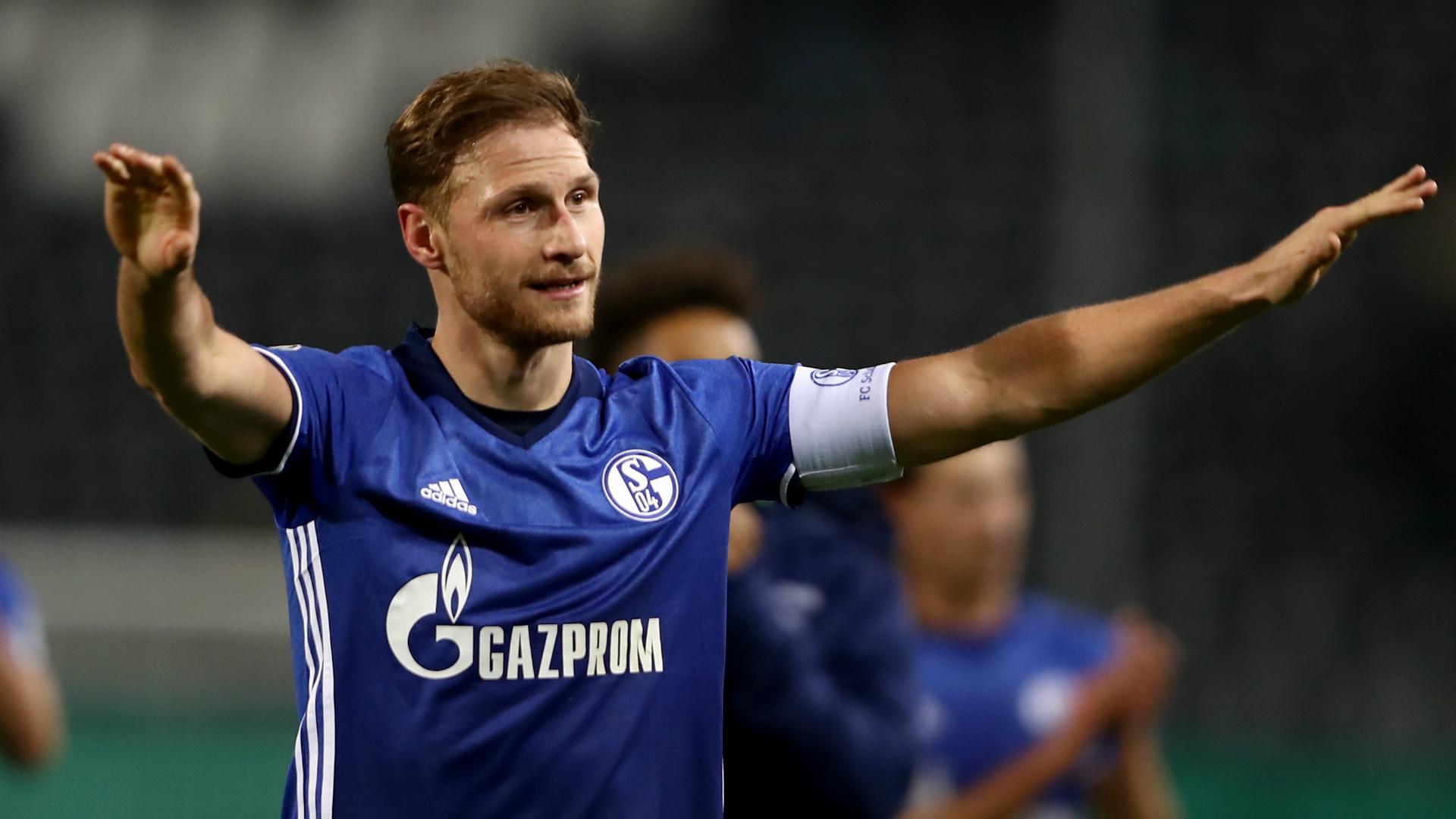 Benedikt Höwedes Europa League Team of the Week