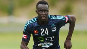 Thomas Deng, Melbourne Victory, 20160217