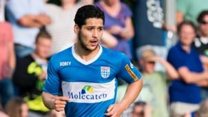 Anass Achahbar PEC Zwolle Eredivisie