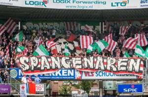 Sparta Rotterdam, Het Kasteel