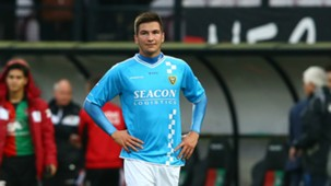 Vitalij Maksimenko VVV Jupiler League