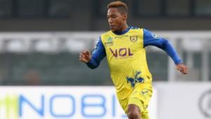 Jonathan de Guzman, Chievo Verona, Serie A, 11192016