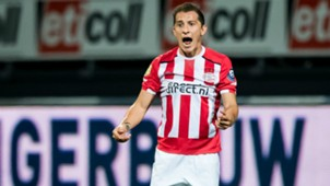 Andres Guardado PSV Eredivisie