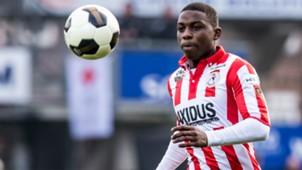 Sherel Floranus Sparta Rotterdam Eredivisie