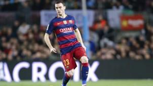 Thomas Vermaelen, FC Barcelona, Primera Division, 20151230