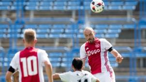 Heiko Westermann, Ajax, Eredivisie