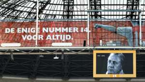 Johan Cruijff, Amsterdam ArenA, 26032016