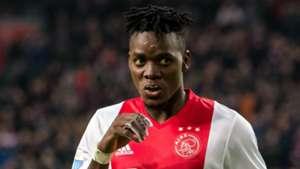 Bertrand Traoré, Ajax - NEC, Eredivisie 11202016