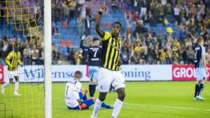 Kelvin Leerdam, Vitesse - ADO Den Haag, Eredivisie, 03102014