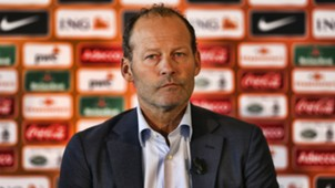 Danny Blind Oranje Netherlands