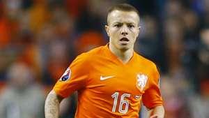 Jordy Clasie Oranje Netherlands Feyenoord