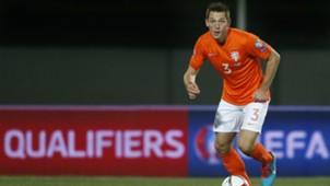 Netherlands squad 11072014