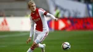 Nicolai Boilesen Ajax ADO Den Haag Eredivisie 03222015