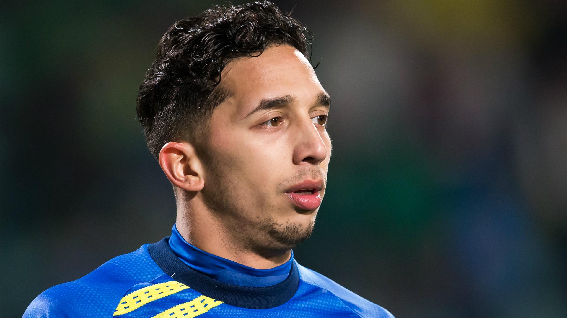 Tom Hiariej SC Cambuur Eredivisie