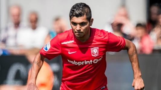 Jesus Corona, FC Twente, Eredivisie