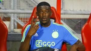 Yaya Sanogo, Ajax