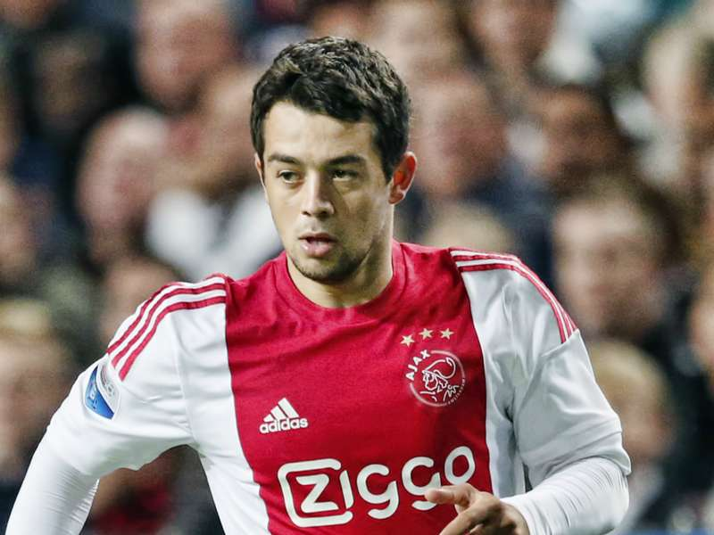 Younes Ajax