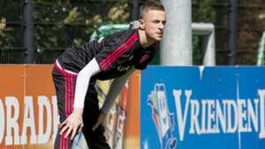 Jord Ruijgrok Ajax U16