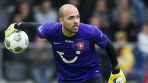 Nikolay Mihaylov, FC Twente