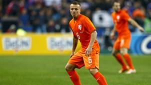 Jordy Clasie Netherlands Feyenoord