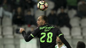 Bas Dost, Sporting Portugal, 02122017