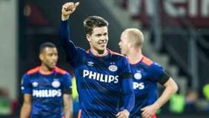 Marco van Ginkel, PSV, Eredivisie, 20160402