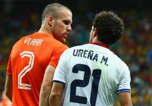 Ron Vlaar Urena Netherlands Costa Rica 07052014