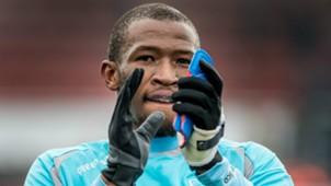 Kamohelo Mokotjo, FC Twente, Eredivisie, 02122017