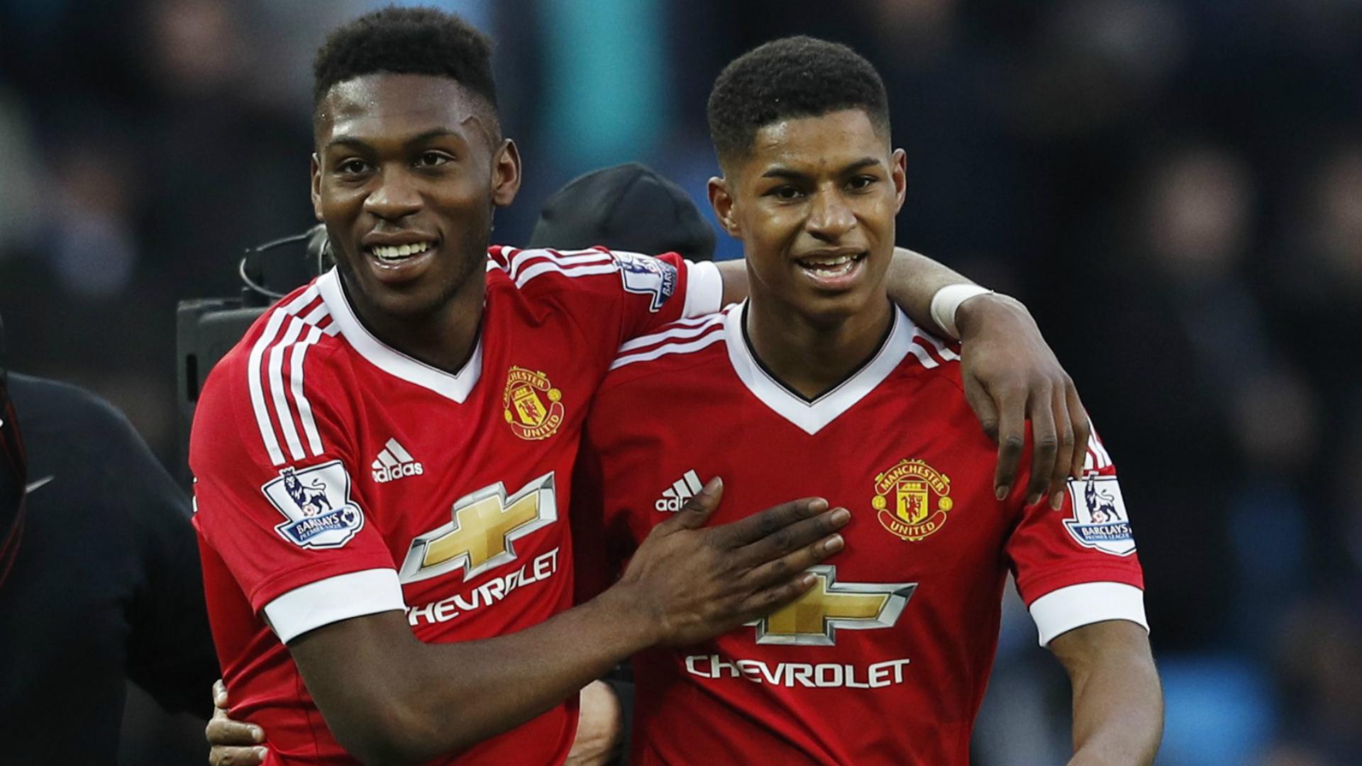Timothy Fosu-Mensah, Manchester United, Premier LEague, 20160320