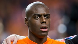 Bruno Martis Indi Netherlands FC Porto