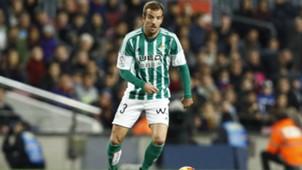 Rafael van der Vaart, Real Betis, Primera Division, 20151230